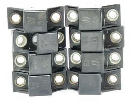 LOT OF 8 ALLEN BRADLEY HEATER ELEMENTS W38, W39, W40, W43 image 2