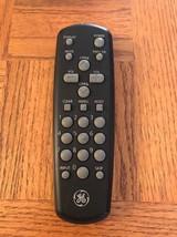 GE 071497 Remote - $44.43