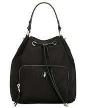 Kate Spade Nylon Taylor Medium Bucket Bag Crossbody ~NWT~ Black - $225.72