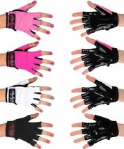 Mighty Grip Pole Dancing Gloves with Tack Strips for Gripping the Pole - £25.89 GBP