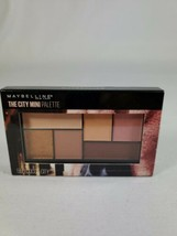 Maybelline The City Mini Eyeshadow Palette, Cocoa City #550 - $5.99