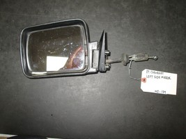 89 Chevrolet Left Side Mirror (MI-179) - $19.80