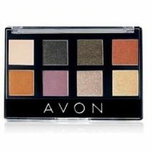 Avon True Color 8 in 1 Eyeshadow Palettes in Smokey Nights - $14.85