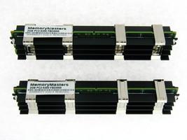 4GB (2X2GB) FOR MA356LL/A - A1186 APPLE MAC PRO 1.1,2.1 DDR2 667 MEMORY