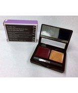 Mary Kay Lip Color Duo Garnet/ Gold With Lip Applicator 012751 - $5.50