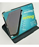 Logitech Big Bang Impact-Protective Flip Cover for iPad Air 2 - Forged G... - $19.75
