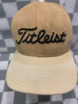 Titleist FJ por New Era Ajustable Adulto Gorra - $12.14