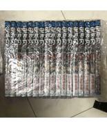 Demon Slayer Kimetsu no yaiba vol 1 to 18 manga book set From Japan Anime  - $168.29
