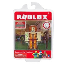 Roblox Queen of the TreeLands Figure - $10.77