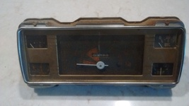 1941 Ford dash gauge instrument cluster  - $95.00