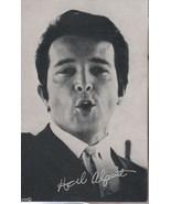"Herb Albert 3 1/2"" X 5 1/2"" B/W Picture  by BILLBOARD - $1.75"