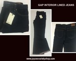 Gap husky lined jeans web collage thumb155 crop
