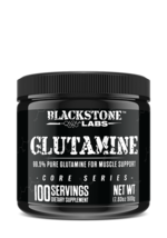 Blackstone Labs Glutamine - Core Series - 100 Servings - $23.83