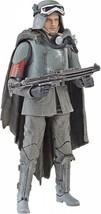 Star Wars The Black Series 6-inch Han Solo (Mimban) Figure - $46.76