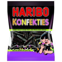Haribo Konfekties gummy bears -175g-Made in Denmark-FREE SHIPPING - $7.77