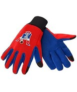 NFL New England Patriots Retro Color Texting Gloves - $11.95
