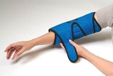 North Coast Medical NC10113 Pil-O-Splint Elbow Support, Standard
