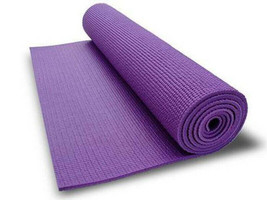 173x61x6mm cm Thick Yoga Mat Pad Nonslip Exercise Fitness Pilate Gym Dur... - $12.73