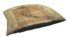 Manual Woodworkers & Weavers Indoor/Outdoor Small Breed Pet Bed, Shore L... - £1,275.12 GBP