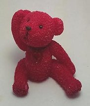 Birthday Birthstone Teddy Bear (July) - $8.50
