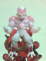 DBZ Dragonball Dragon Ball Z Gashapon Frieza Freeza figure - $19.79