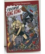 teoria king kong 2 ed (Spanish) Paperback ISBN 9788496614765 - $49.00