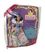 Disney Dolls Pocket Friends Princess Snow White by Mattel 1997 New In Pa... - $13.00