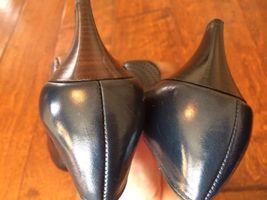 Picone 9N Black Lattice in of Heels front Made Spain Evan Sz Blue 2 Joyce Lot wqXft4w