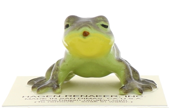 Frogs 201