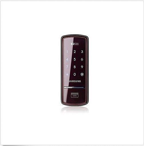 Samsung Digital Door Lock SHS-1521 security EZON keyless