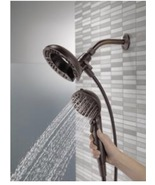 Delta Nura Venetian Bronze 1-Handle Bathtub and Shower Faucet  - $150.00