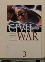 Civil War #3 September 2006 - $7.38