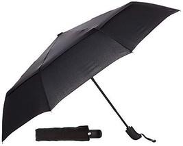 Sun&Rain Car Umbrella Large Windproof Travel UV Umbrella Women Men - Aut... - $18.95