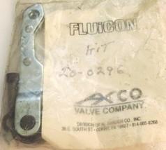 NEW FLUICON AXCO VALVE COMPANY 20-0296 KIT 200296 image 1