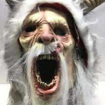 Lot (7) Halloween Mask Night Breed Berzerker Creepshow Nate Clive Barker Krampus image 3