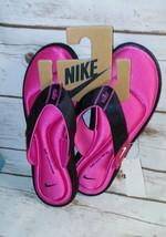 Ultra Comfort Comfort MEMORY Thong Print Nike Women FOAM Authentic Sandals awq088O