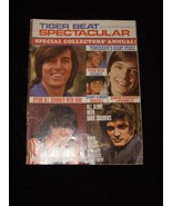 Tiger Beat Spectacular Summer 1970 Partridge Family Bobby Sherman Osmond... - $28.99