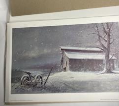 """Ben Hampton - Winter South"""" Print - $179.99"""