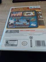 Nintendo Wii Rayman Raving Rabbids: TV Party image 3