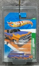 Hot Wheels • 2011 • Treasure Hunt • No. 15 • '59 Chevy Delivery New in P... - $8.99