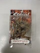 McFarlane Toys Curse of the Spawn Jessica Priest & Mr. Obersmith Action ... - $12.82