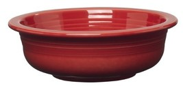 Fiesta 1-Quart Large Bowl, Scarlet - $28.03