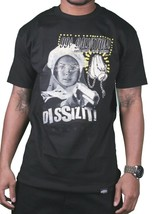 Dissizit! Mens 99 Cent Salvation Rosary Non holding Gun Revolver Black T-Shirt