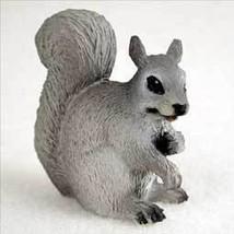 Conversation Concepts Squirrel Gray Tiny One Figurine - $9.99