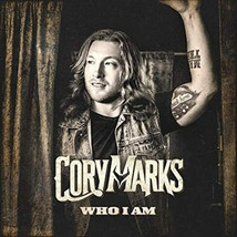 CORY MARKS VINYL LP RECORD - WHO I AM (2020) - NEW UNOPENED - COUNTRY - £23.14 GBP