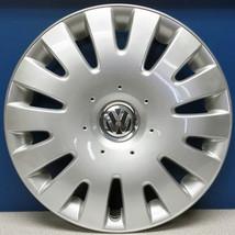"ONE 2005-2010 Volkswagen Jetta # 61550 16"" Hubcap Wheel Cover OEM 1KO601147GQLV - $62.00"