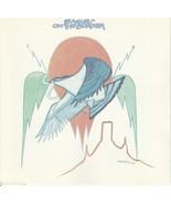 Eagles On the Border CD - $6.99