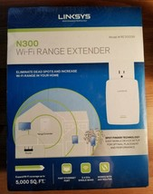 Linksys Wireless-G Range Extender - WRE54G and 50 similar items