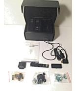 Lawmate Color Spy Button Pinhole Covert Camera BU-13 works w/ Portable R... - $91.08