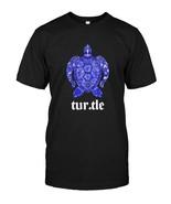Turtle Gift T Shirt Love Turtles Women Men Youth12 Dk - $17.99+